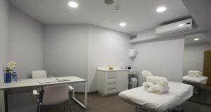 Despacho Fisioterapia