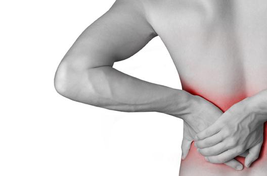 Tratamiento dolores de espalda