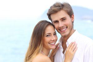 Tratamientos faciales para novios