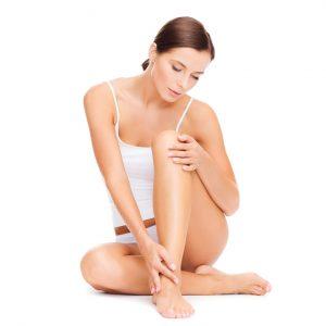 Tratamientos corporales con radiofrecuencia