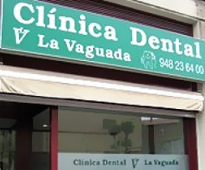 Clínica dental La Vaguada